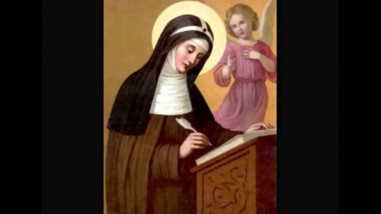 Preghiamo con le Orazioni di Santa Brigida – seconda parte