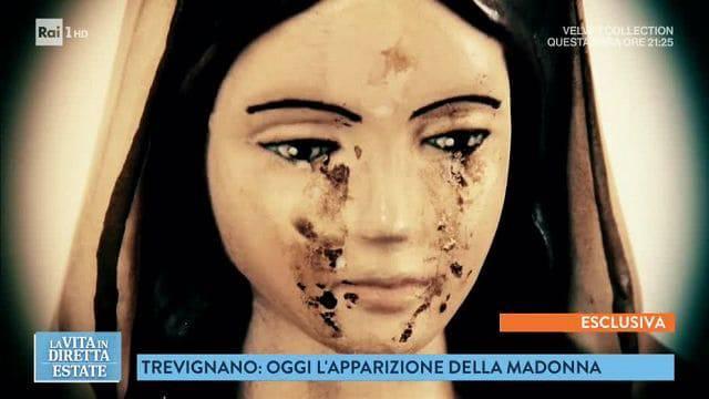 Trevignano: la Madonna annuncia catastrofi? Ci risponderà la Curia