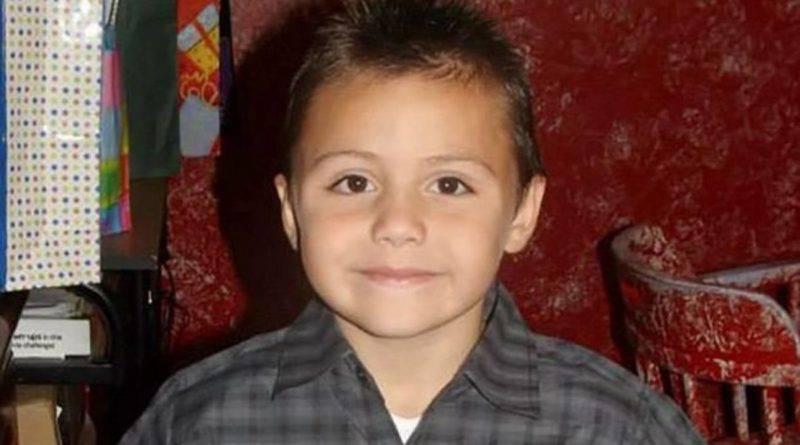Anthony Avalos è stato ucciso dai genitori !