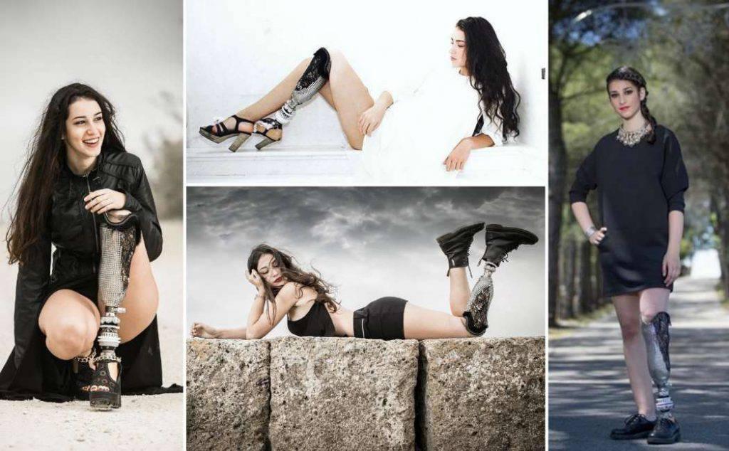 Chiara Bordi a Mis Italia