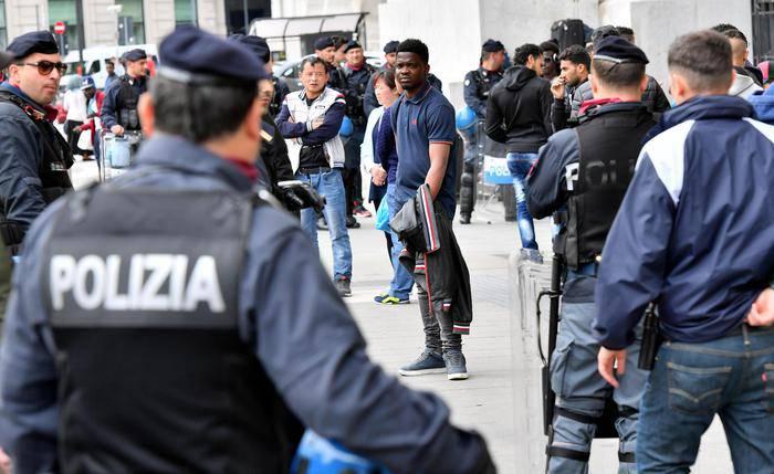 Salvini sta facendo ordine con sapienza