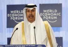 Sceicco del Qatar