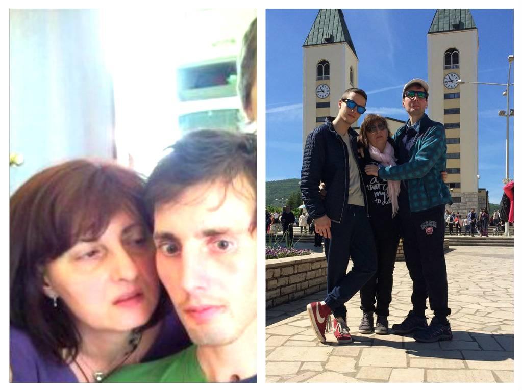 viaggio a Medjugorje