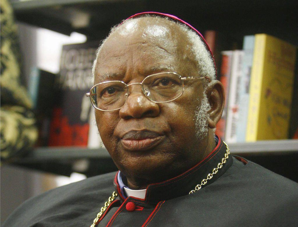 Il 10 agosto del 2001 monsignor Milingo faceva ritorno alla Chiesa Cattolica