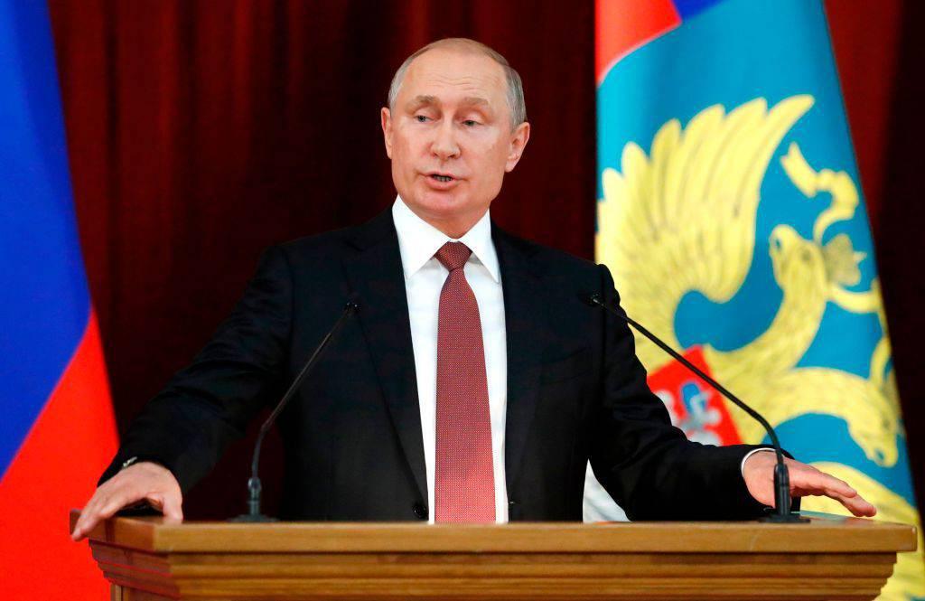 """Vladimir Putin: """"Il cristianesimo è la matrice identitaria della Russia"""""""