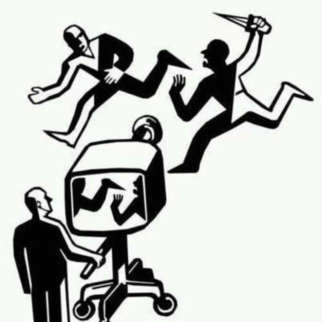Media - inganno