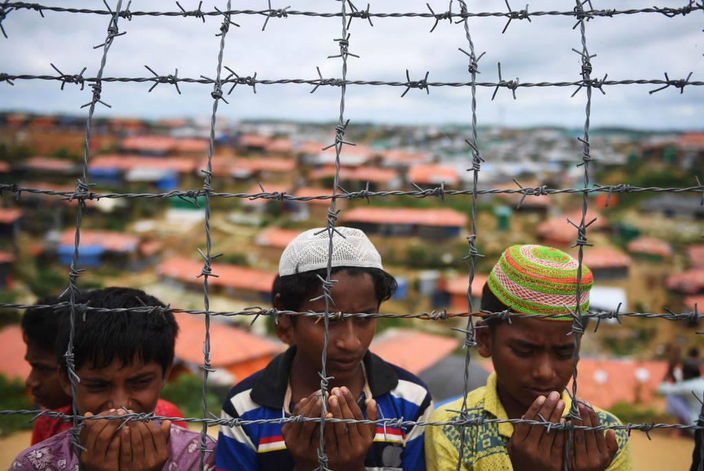 Onu, i militari Birmani sono colpevoli di genocidio per l'uccisione dei Rohingya