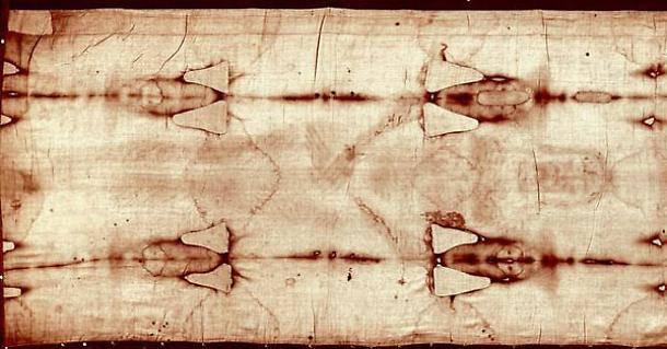 Sacra Sindone: il sangue è reale ed appartenuto ad una persona torturata