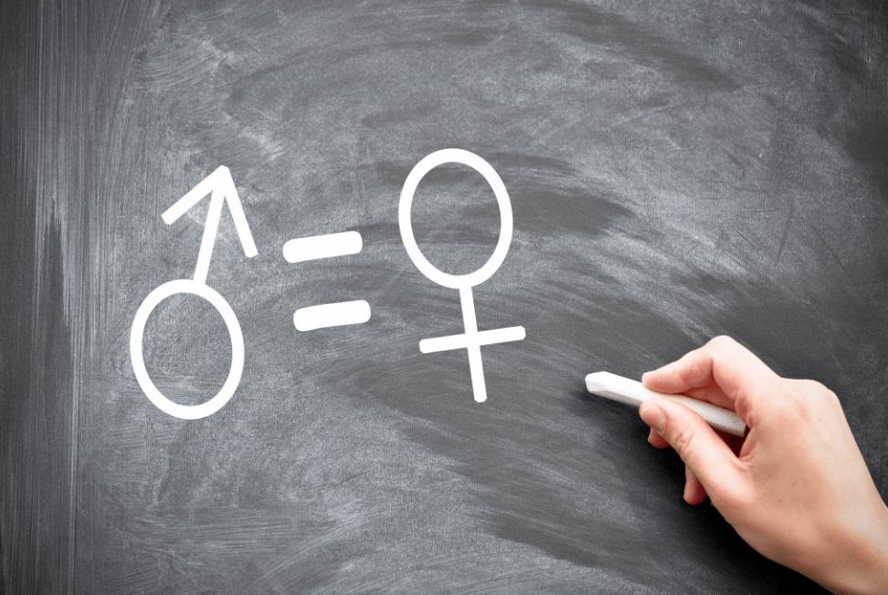 Discriminazioni uomo-donna