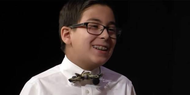 William, il genio 11enne che vuole dimostrare con la fisica l'esistenza di Dio