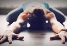 Yoga in parlamento