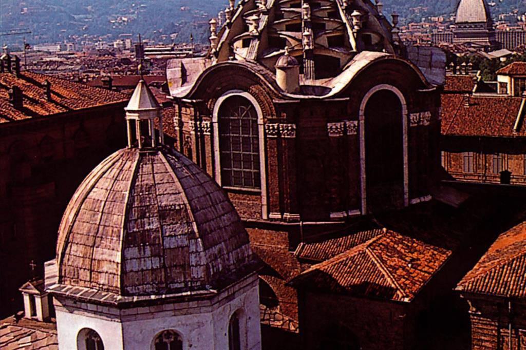 La Cappella della Sindone riaprirà il 27 settembre, 21 anni dopo l'incendio