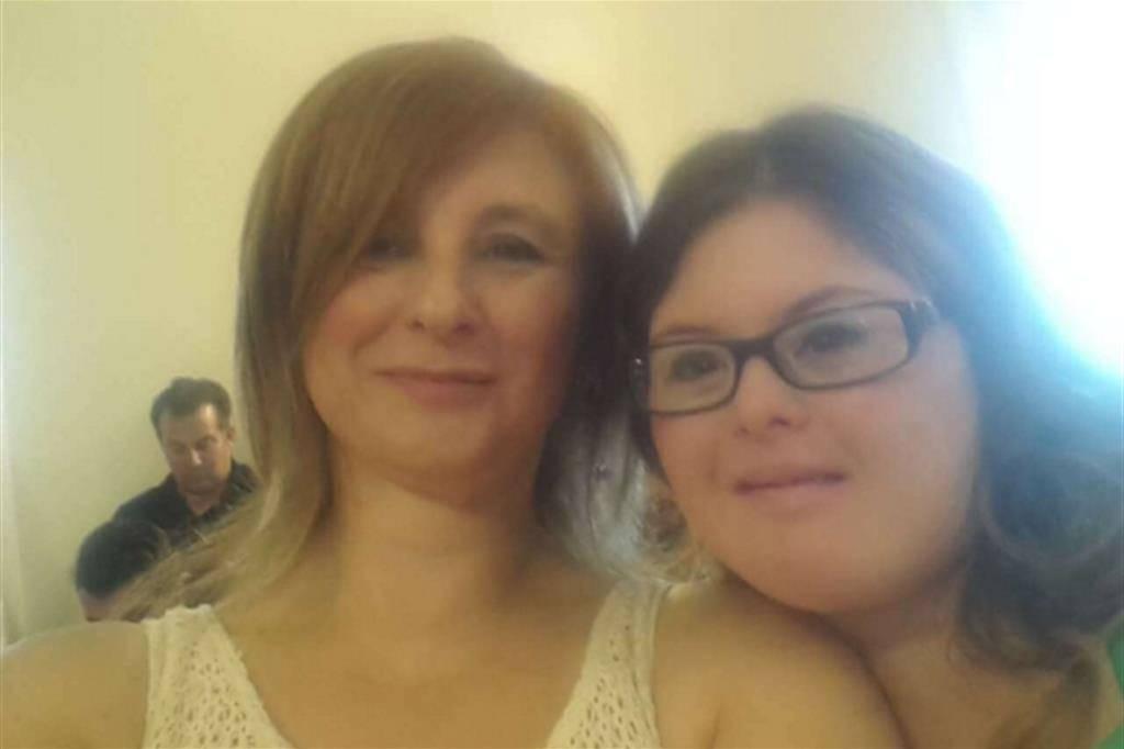 Loredana e Francesca