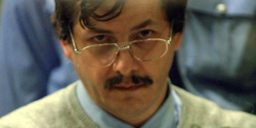 Condannato all'ergastolo nel 2004, il mostro di Marcinelle scrive alle sue vittime
