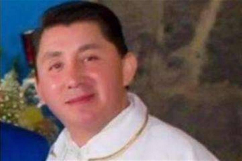 Trovato morto padre Hernandez, era scomparso da diversi giorni
