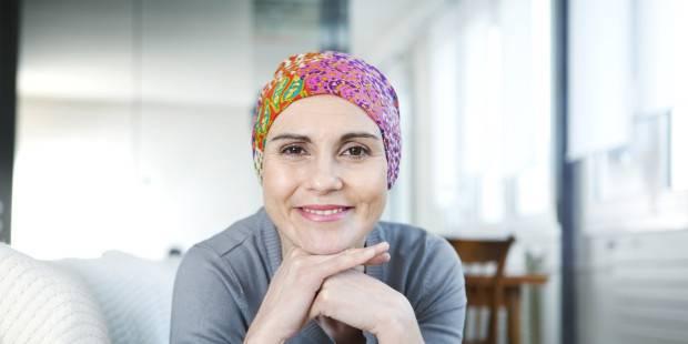 """Malata terminale scrive al cancro: """"Grazie per avermi avvicinato a Dio"""""""