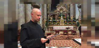 Padre Ulrich Kössler