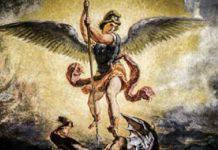 angeli san michele