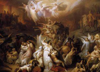 Ecco cosa è bene sapere sul purgatorio