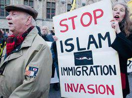 islamizzazione di massa, dalla francia