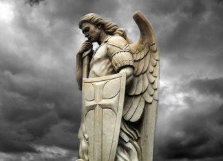 Atto di affidamento e consacrazione san-michele-arcangelo