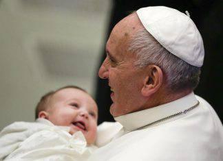 Papa Francesco Aborto è un omicidio