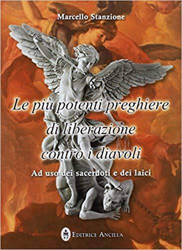 Potenti preghiere di liberazione e guarigione