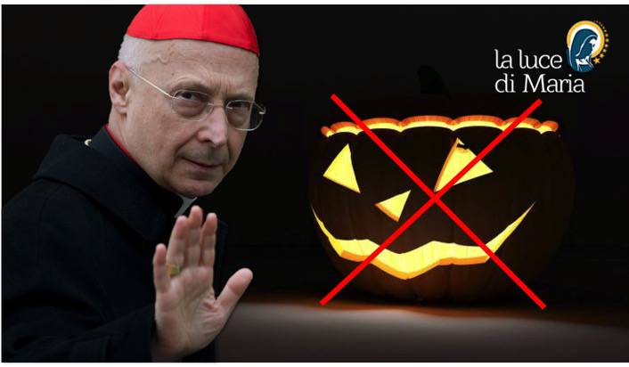 Bagnasco No Halloween