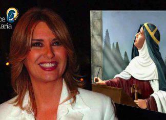 Santa Brigida - Daniela Rosati