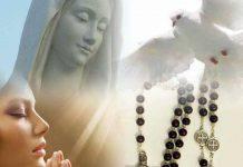 Maria Vergine del Rosario