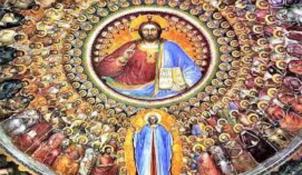 santi devozione