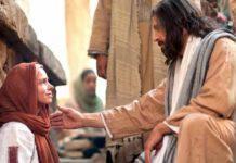 Vangelo Gesù guarisce