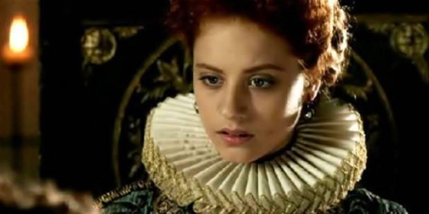 la prima regina a rifiutare la schiavitù