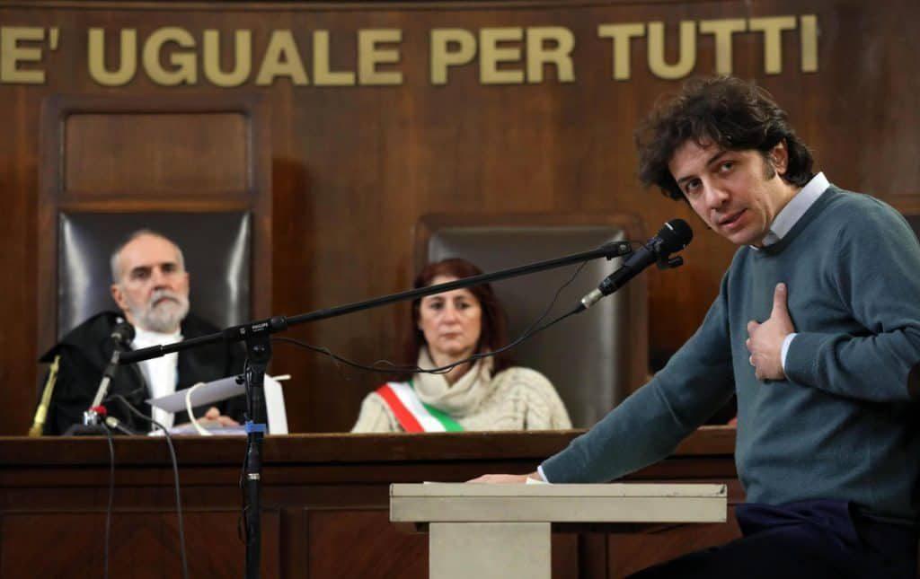 Corte Costituzionale, suicidio assistito Dj Fabo