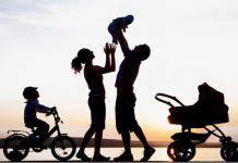 Disegno di Dio sulla famiglia