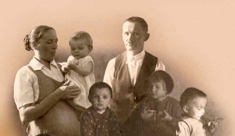 Il ricordo del papa della famiglia Ulma