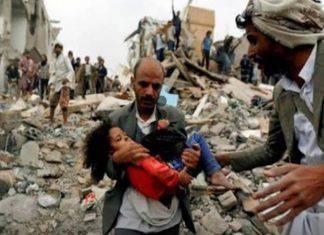 L'attacco USA in Medio Oriente è costato oltre 500.000 vittime