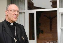 Il vescovo di Namur confida di aver creduto subito alle apparizioni della Madonna