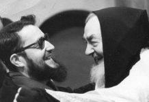 """Quando San Pio mi disse: """"Saresti diventato un delinquente senza vocazione"""""""