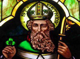 La Corazza di San Patrizio