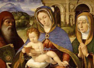 Santi Elisabetta e Zaccaria