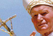 San Giovanni Paolo II ed il culto mariano