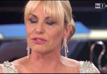 """Antonella Clerici: """"Fabrizio Frizzi mi ha cambiata"""""""
