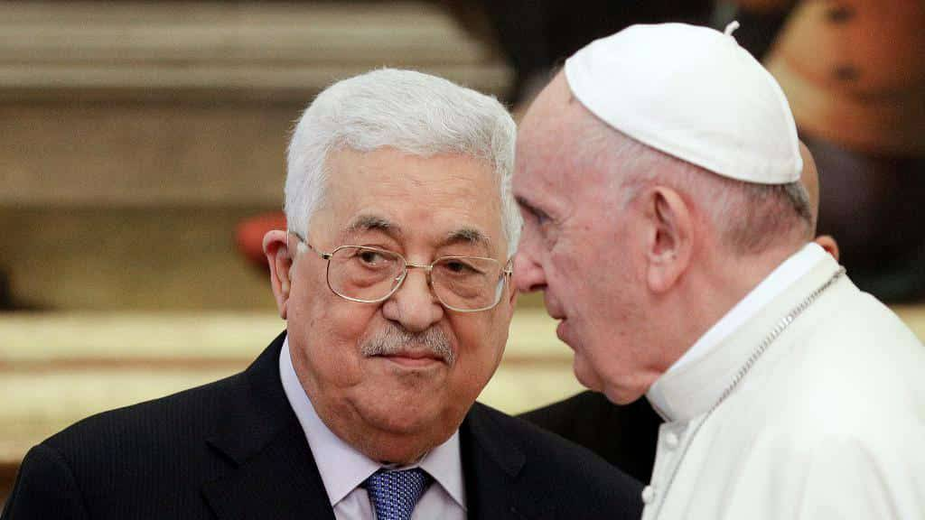 Papa francesco ed il sogno di eliminare la guerra dal mondo