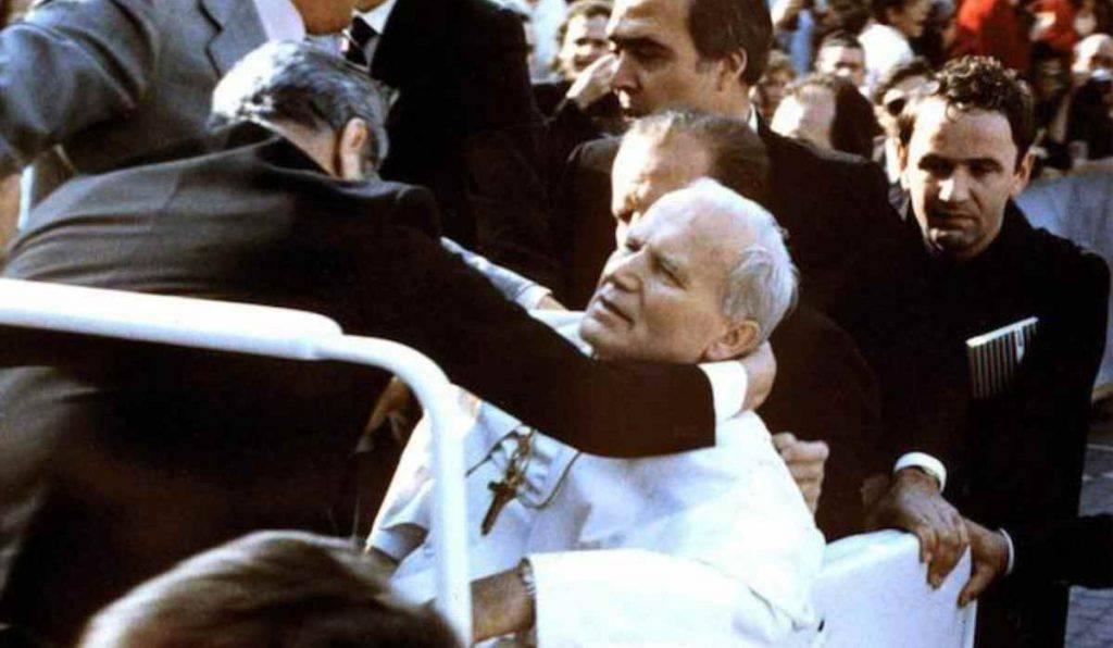 Fatima - Giovanni Paolo II