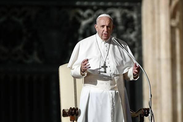 Papa Francesco spiega come dare sostanza all'Avvento