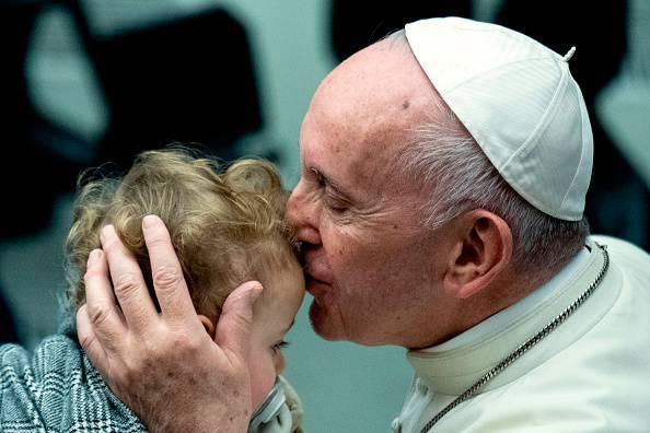Posizione papa Francesco sull'aborto