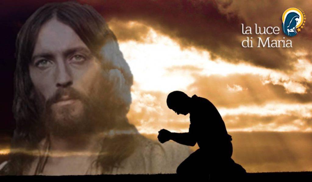 Preghiera per la liberazione dalle angosce