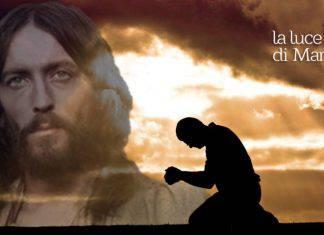 preghiera PRIMA DI ANDARE A DORMIRE