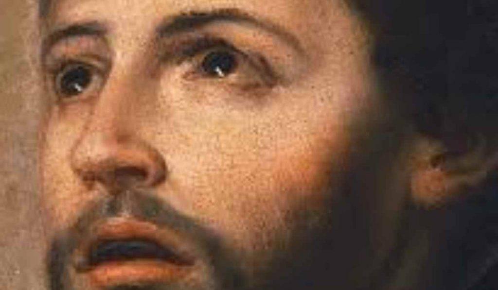San Francesco Saverio